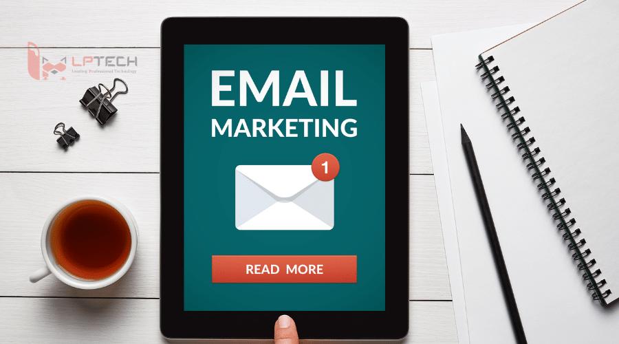 Tiếp thị qua Email