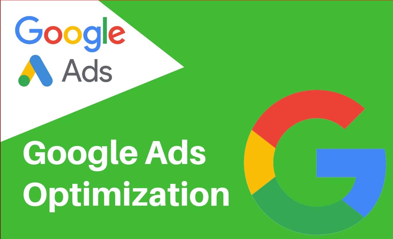 Tìm hiểu và tối ưu trang đích cho google ads