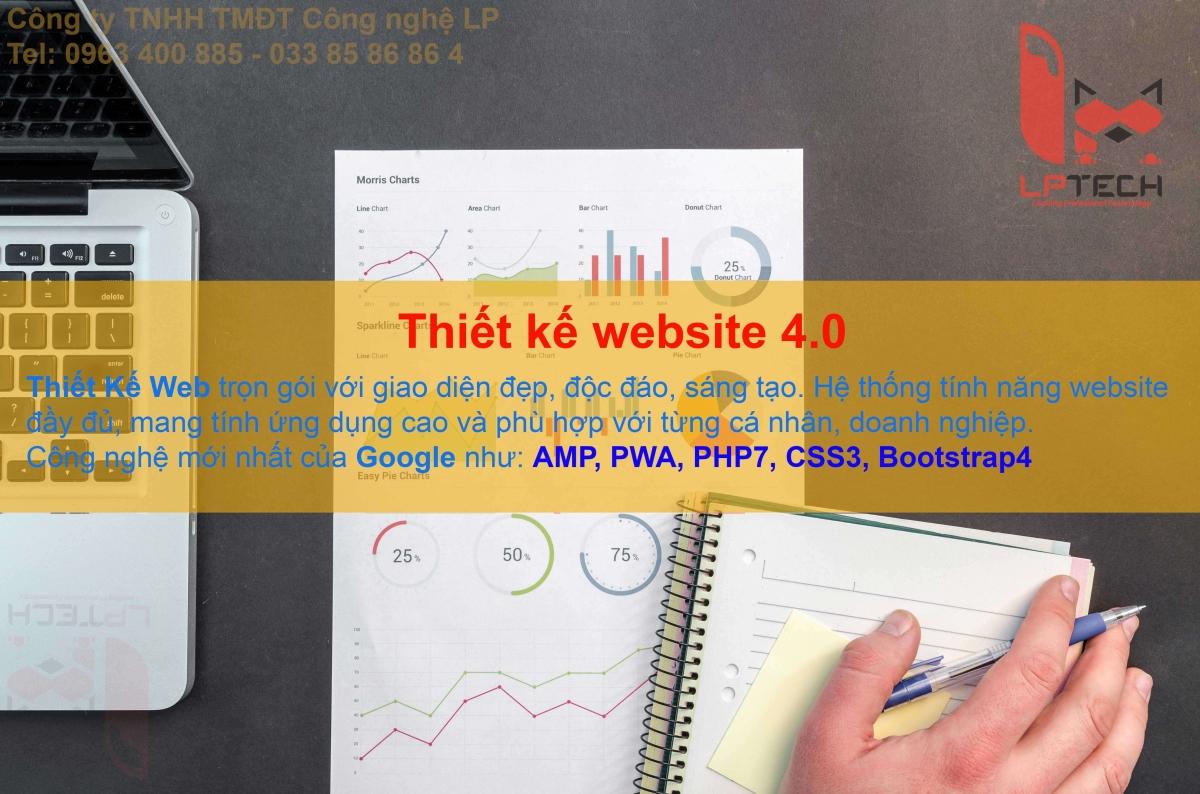 Dịch vụ thiết kế website có chịu thuế gtgt không