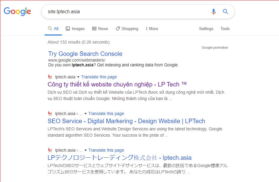 Mẹo tìm kiếm Google theo đỗi tượng cụ thể