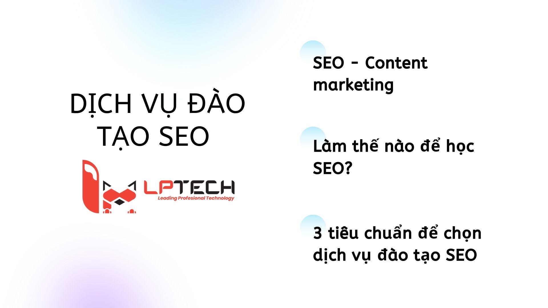 Nghề SEO trong content marketing là gì