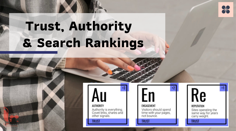 Trust, Authority & Search Rankings