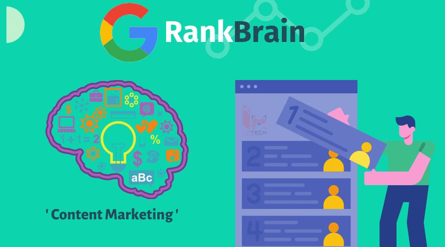 thuật toán Google RankBrain