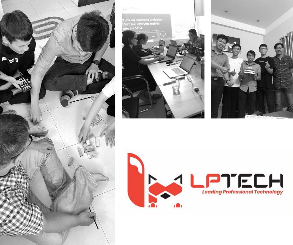 Thân thiện đồng cảm LPTech