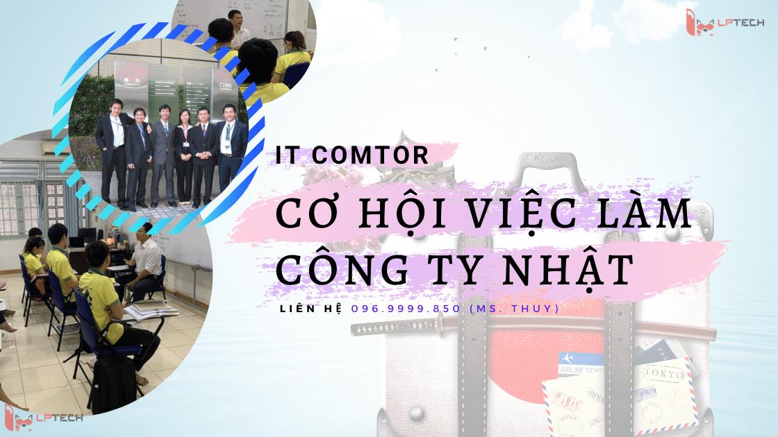 Tương lai của nghề IT Comtor tại Việt Nam
