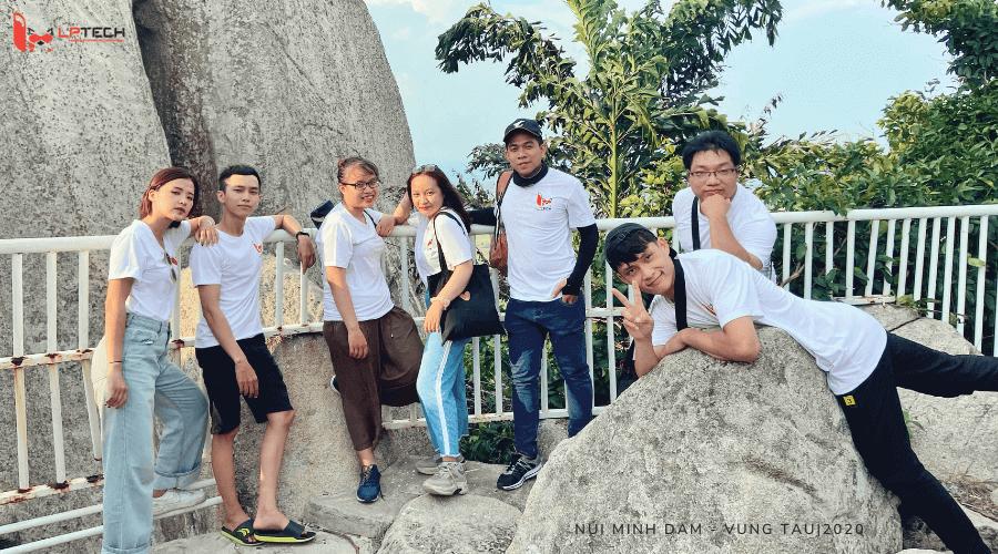 Company Trip 2020 - LPTech