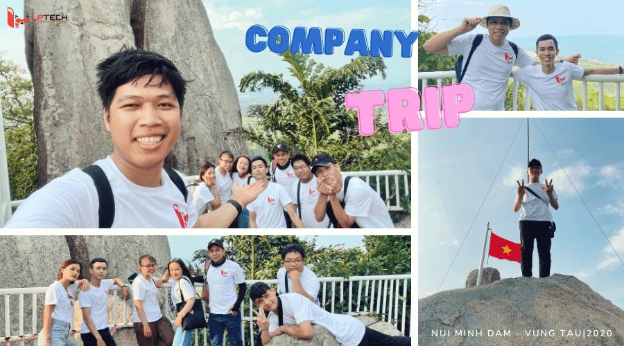 Company Trip 2020 at LPTech