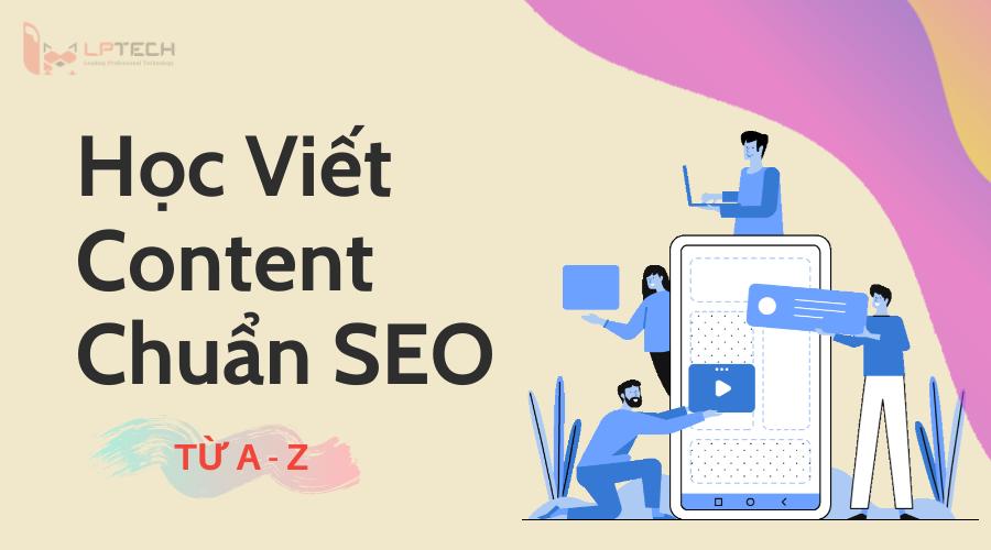 content chuẩn seo là gì