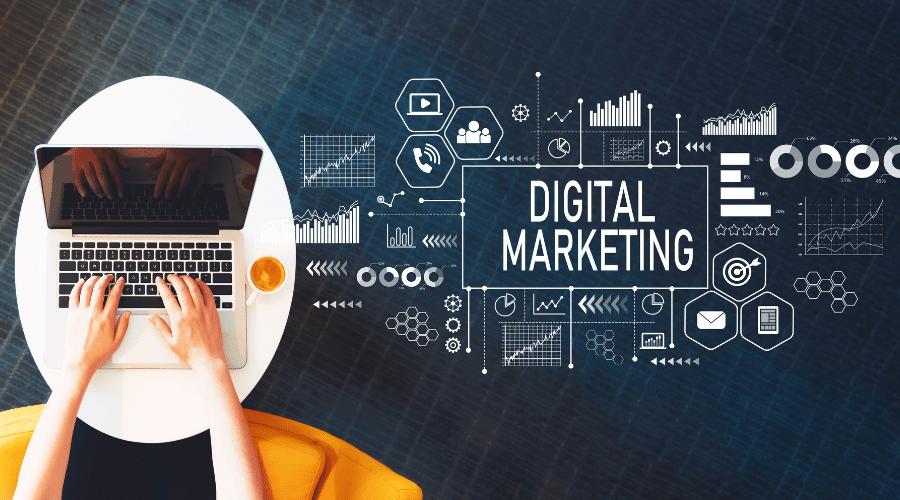 học về marketing