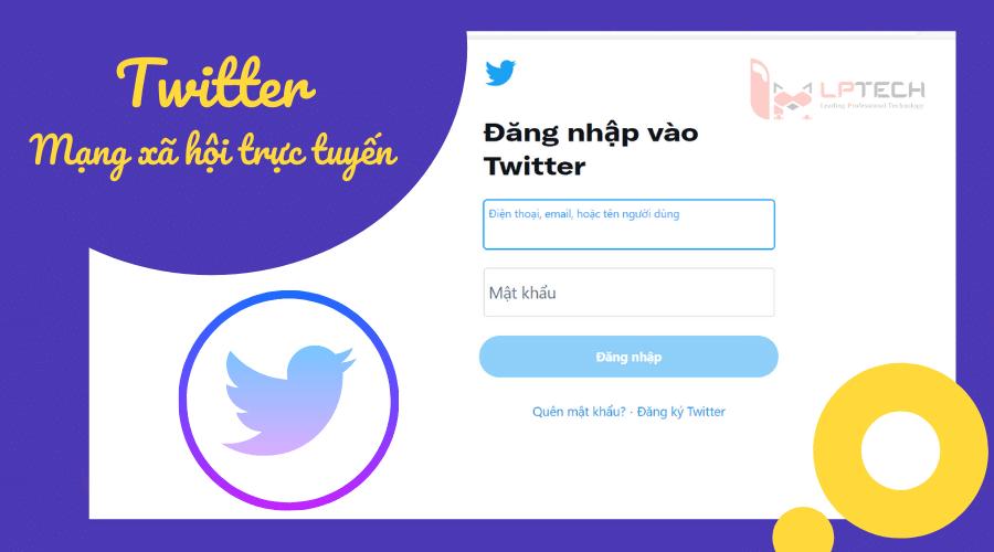 Những ứng dụng của Twitter đối với marketing doanh nghiệp