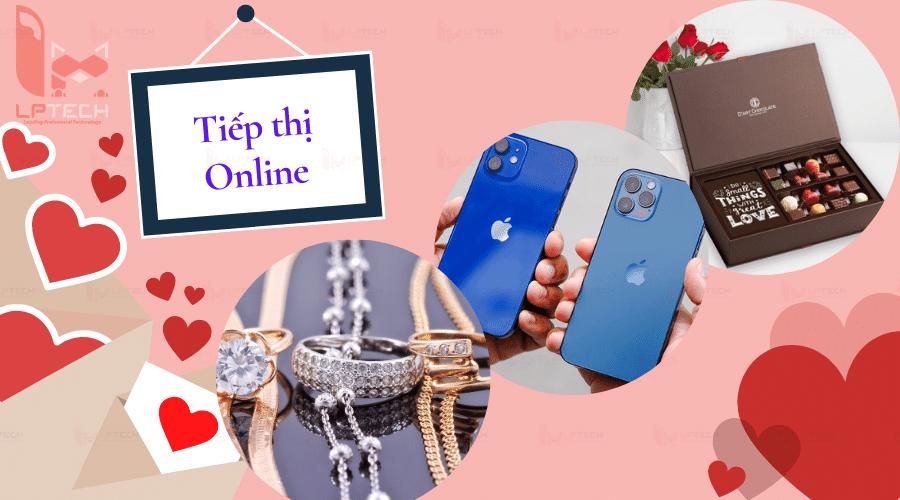 5 ý tưởng tiếp thị ngày Valentine trên social media cho năm 2021