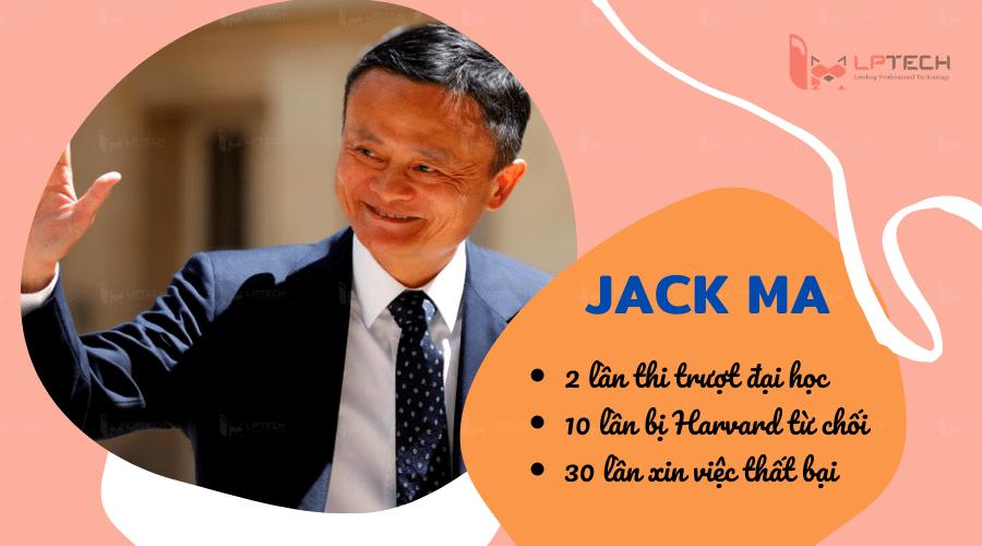Câu chuyện khởi nghiệp của Jack Ma- Alibaba