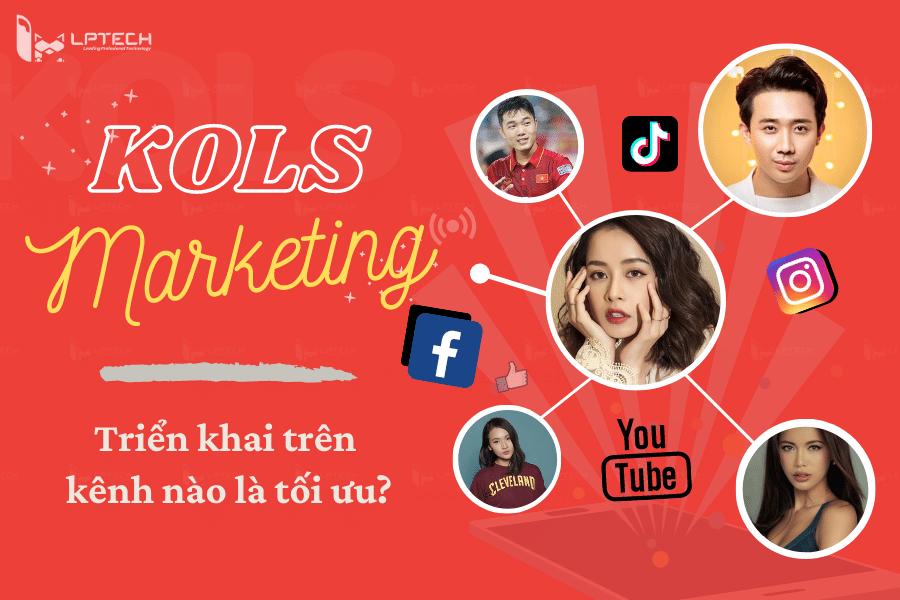 KOL Marketing