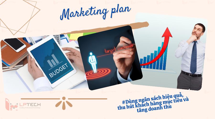 Tại sao cần có Marketing Plan?