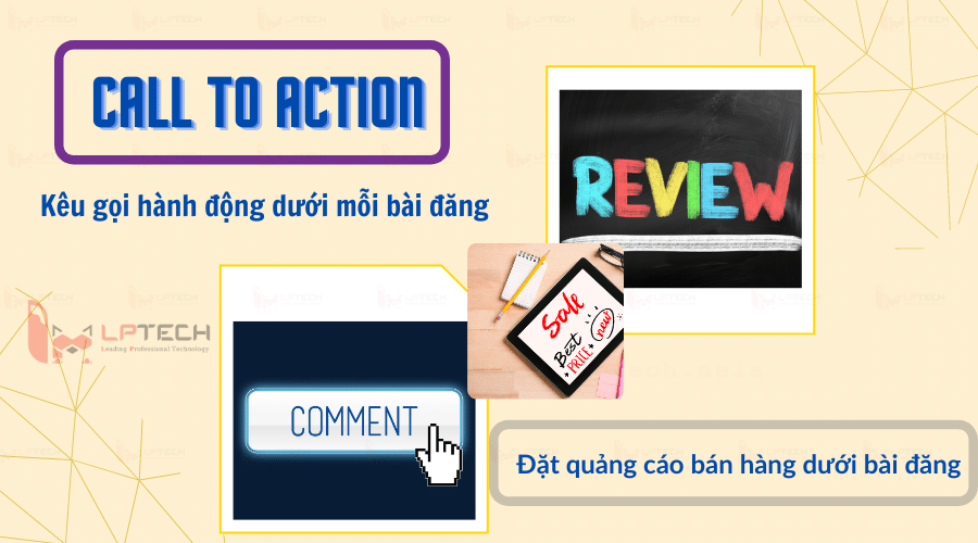 Call to action hiệu quả