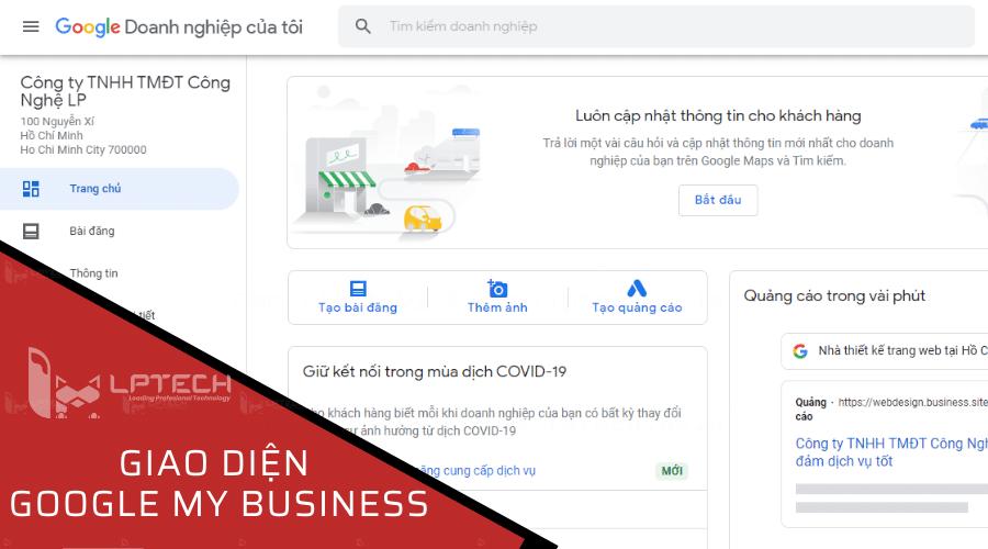 Tại saoGoogle My Business quan trọng với doanh nghiệp địa phương