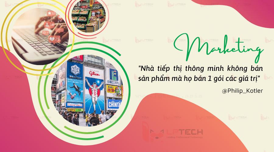Vai trò của Marketing là gì?